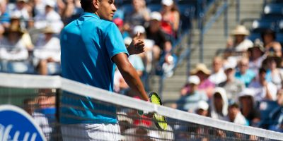 Delray Beach (round 1) : Nick Kyrgios – Tommy Paul