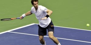 Montpellier (1er tour) : Egor Gerasimov – Andy Murray