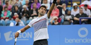 Australian Open (semi-final): Novak Djokovic – Aslan Karatsev